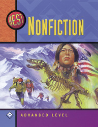 Best Nonfiction, Advanced Level, hardcover