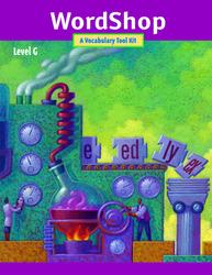 WordShop: Level G