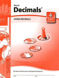 Key to Decimals, Book 4: Using Decimals