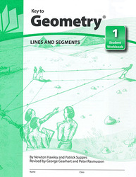 Key to Geometry, Book 1: Lines and Segments