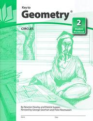 Key to Geometry, Book 2: Circles