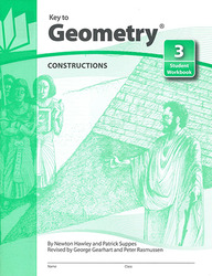 Key to Geometry, Book 3: Constructions