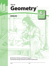 Key to Geometry, Book 6: Angles