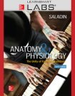 Connect with LearnSmart Labs Online Access for Anatomy & Physiology: The Unity of Form & Function