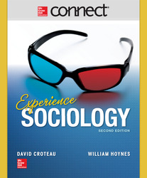 Connect Online Access for Experience Sociology 2/e