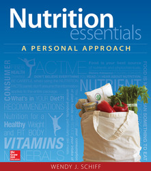 Combo: Nutrition Essentials: A Personal Approach with Connect Access Card