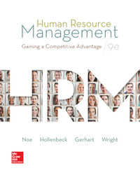 Loose Leaf Human Resource Management with Connect Access Card