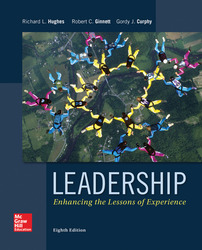 Leadership: Enhancing the Lessons of Experience with Premium Content Card