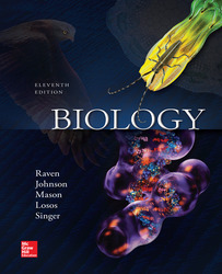 Biology 11th Edition