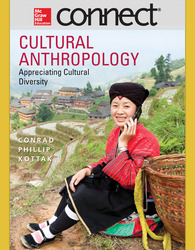 Connect Online Access for Cultural Anthropology, 16e