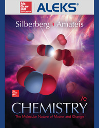 ALEKS 360 Online Access (2 Semester) for Chemistry: The Molecular Nature of Matter
