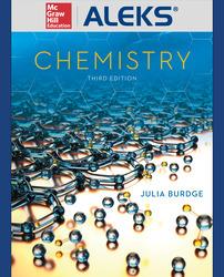 ALEKS 360 Online Access (2 Semester) for Chemistry