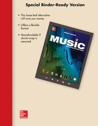 Looseleaf for Music: An Appreciation, Brief