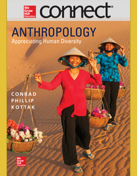 Connect Online Access for Anthropology: Appreciating Human Diversity