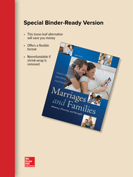 Loose Leaf for Marriages and Families: Intimacy, Diversity and Strengths with AWARE Inventory