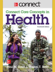 Connect Online Access for Core Concepts in Health Big