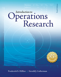 Loose Leaf for Introduction to Operations Research with Access Card to Premium Content