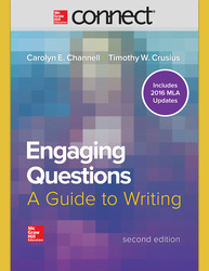 Connect Online Access for Engaging Questions