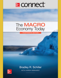 Connect 1 Semester Online Access for The Macro Economy Today