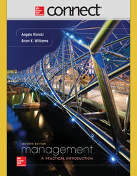 Connect 1 Semester Online Access for Management