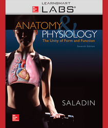 Connect and LearnSmart Labs Online Access for Anatomy & Physiology