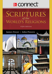 Connect Online Access for Scriptures of the World's Religions