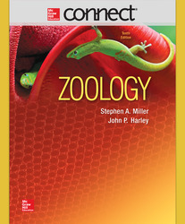 Connect 1 Semester Online Access for Zoology