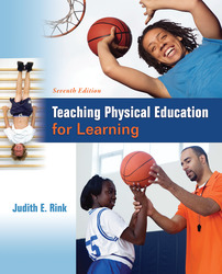 General Combo Teaching Physical Education for Learning