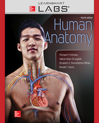 Connect and LearnSmart Labs Online Access for Human Anatomy