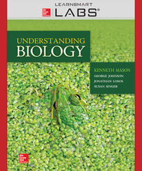 Connect and LearnSmart Labs Online Access for Understanding Biology
