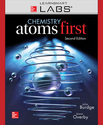 Connect and LearnSmart Labs Online Access for Chemistry: Atoms First