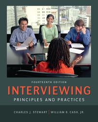 Looseleaf for Interviewing: Principles and Practices