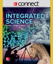 Connect Online Access for Integrated Science