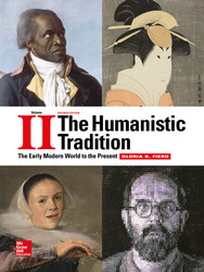 The Humanistic Tradition Volume 2: The Early Modern World to the Present 7th Edition