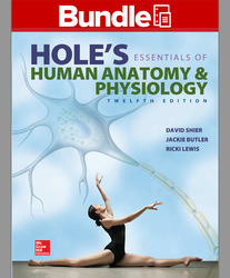 Loose Leaf Version for Hole's Essentials of Human Anatomy and Physiology with Lab Manual