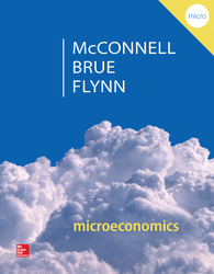 Microeconomics with Connect Access Card and Study Guide