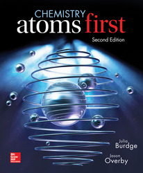 Combo: Chemistry: Atoms First with Connect Access Card with LearnSmart and LearnSmart Labs Access Card