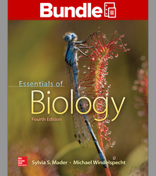 Combo: Loose Leaf Version of Essentials Biology w/ Lab Manual