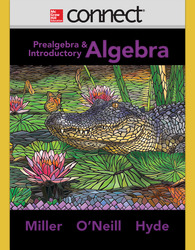 Connect Master Online Access for Prealgebra & Introductory Algebra
