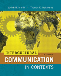 Looseleaf for Intercultural Communication in  Contexts