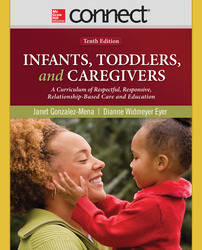 Connect Online Access for Infants, Toddlers, and Caregivers