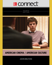 Connect Online Access for American Cinema/American Culture