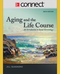 Connect Online Access for Aging and The Life Course: An Introduction to Social Gerontology