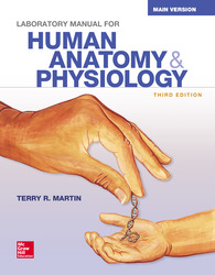 Loose Leaf Version of Laboratory Manual for Human A&P: Main Version