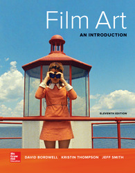Film Art: An Introduction 11th Edition