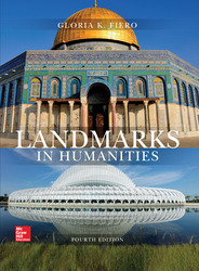 Landmarks in Humanities
