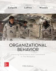 Organizational behavior improving performance and commitment in the organizational behavior improving performance and commitment in the workplace fandeluxe Gallery