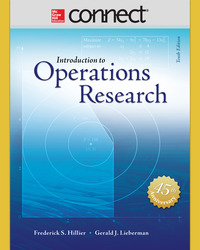 Online Access for Introduction to Operations Research