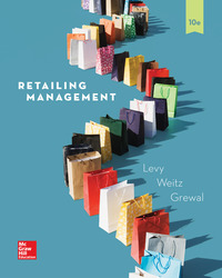 Retailing Management 10th Edition