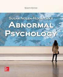 LooseLeaf for Abnormal Psychology